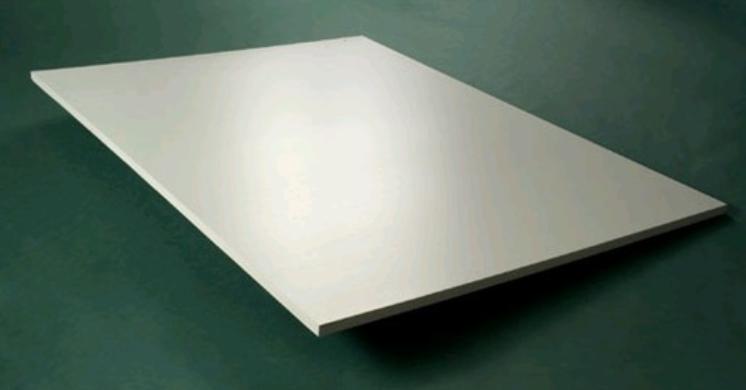 PVC ألواح